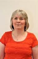 Parish Clerk - Heather Lawrence