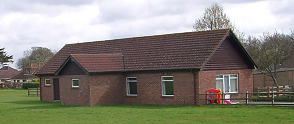 Woodlands Road Community Hall